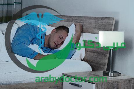 النوم الجيد يقلل خطر الإصابة بالنوبات القلبية والسكتة الدماغية