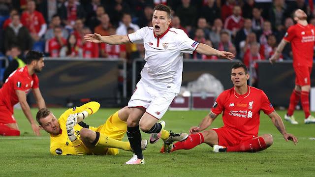 Prediksi Sevilla vs Liverpool Liga Champions