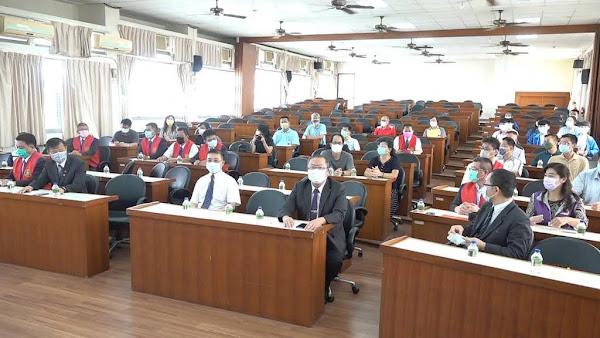 鹿港東區扶輪社扶輪之子獎助金 彰化縣241名學生受惠
