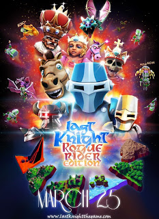 Last Knight Rogue Rider Edition (PC)