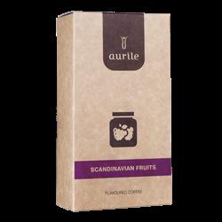 FM AR10 Café aromatizado Scandinavian Fruits