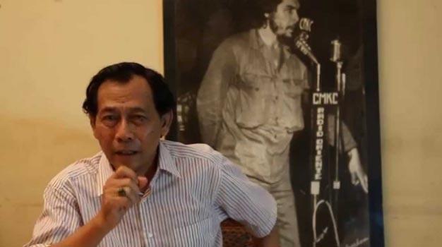 Tak Bisa Buktikan Makar, Sri Bintang: Tito itu gombal, Bilang sama dia