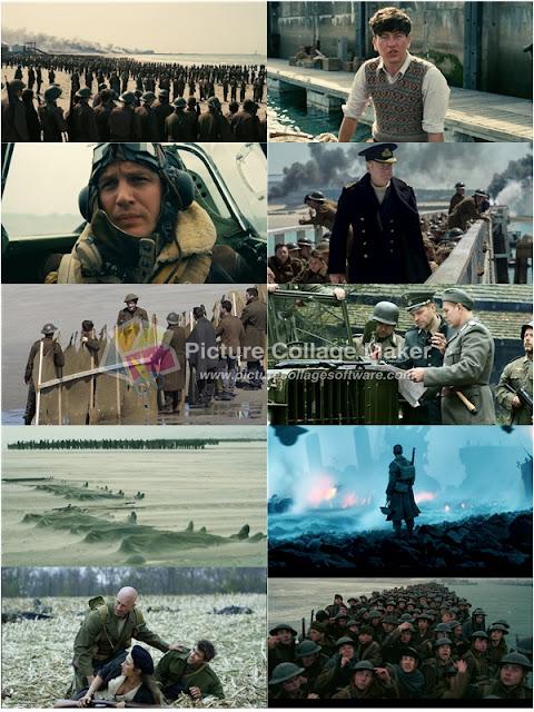 Dunkirk (2017) screenshot