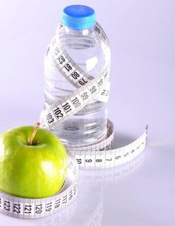 وصفة سحرية للتخلص من الماء الزائد فى الجسم لإنقاص الوزن weight loss