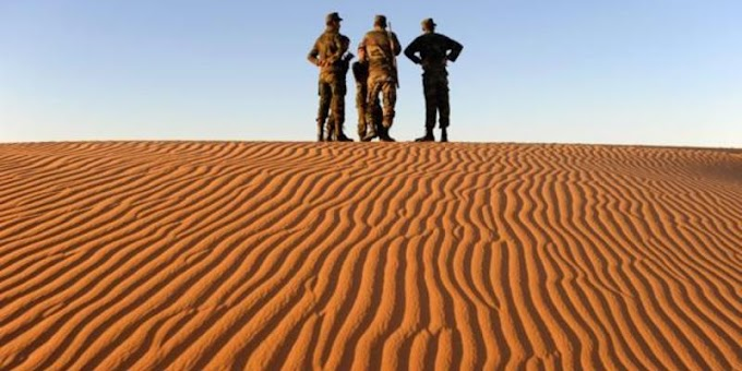 Gracias a la eficiencia de los Servicios Secretos Saharauis, la estabilidad reina en la zona a pesar de la tensión en la región