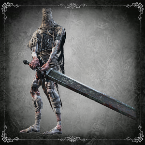 Labyrinth Warrior (Greatsword)