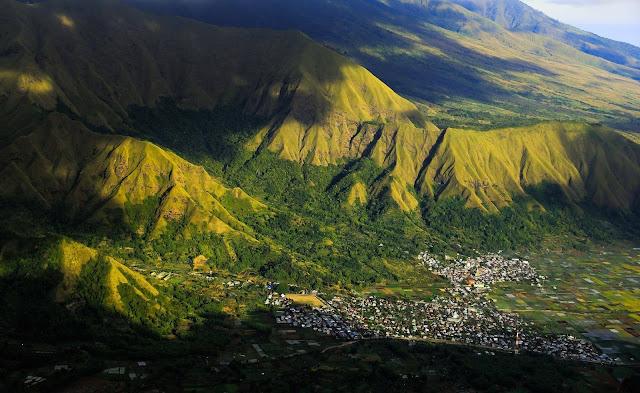 Bukit Sembalun Lombok