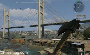 Dying Light Game Setup Download