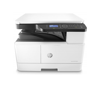 HP LaserJet MFP M438dn Driver Download