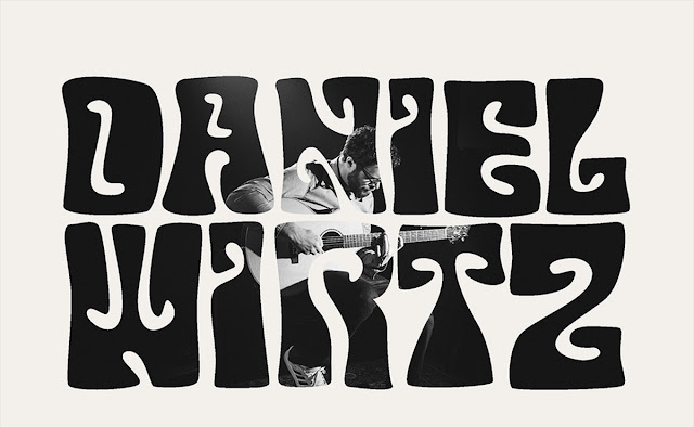 Your Groovy Font funk psychedelic 70s fonts
