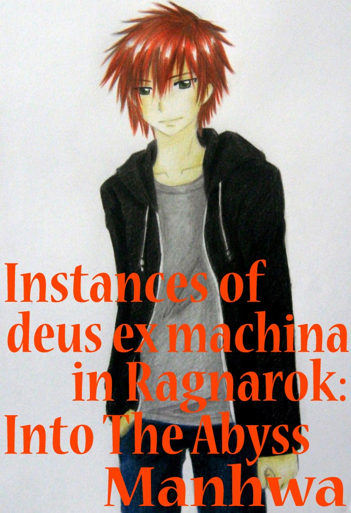 ragnarok: into the abyss, manhwa, deus ex machina