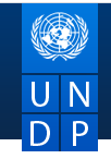 Terminal Evaluation for UNDP-supported GEF-finance projects |  | UNDP Careers