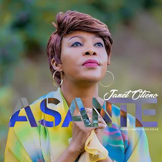 Janet Otieno - Asante