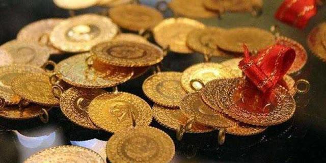 سعر الذهب وليرة الذهب والنصف والربع في تركيا اليوم السبت 5/12/2020