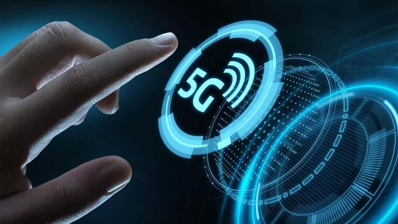 Teknologi Jaringan 5G