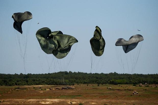 Pimpin Latihan Perang NATO di Dekat Rusia, Pemerintah Jerman Tuai Kecaman