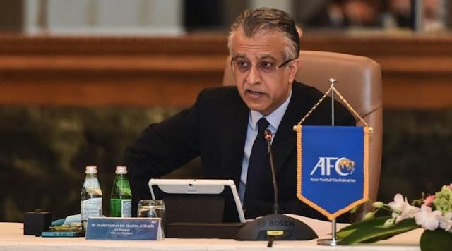 رئيس الاتحاد الآسيوي: كأس العرب بروفة مثالية لمونديال قطر