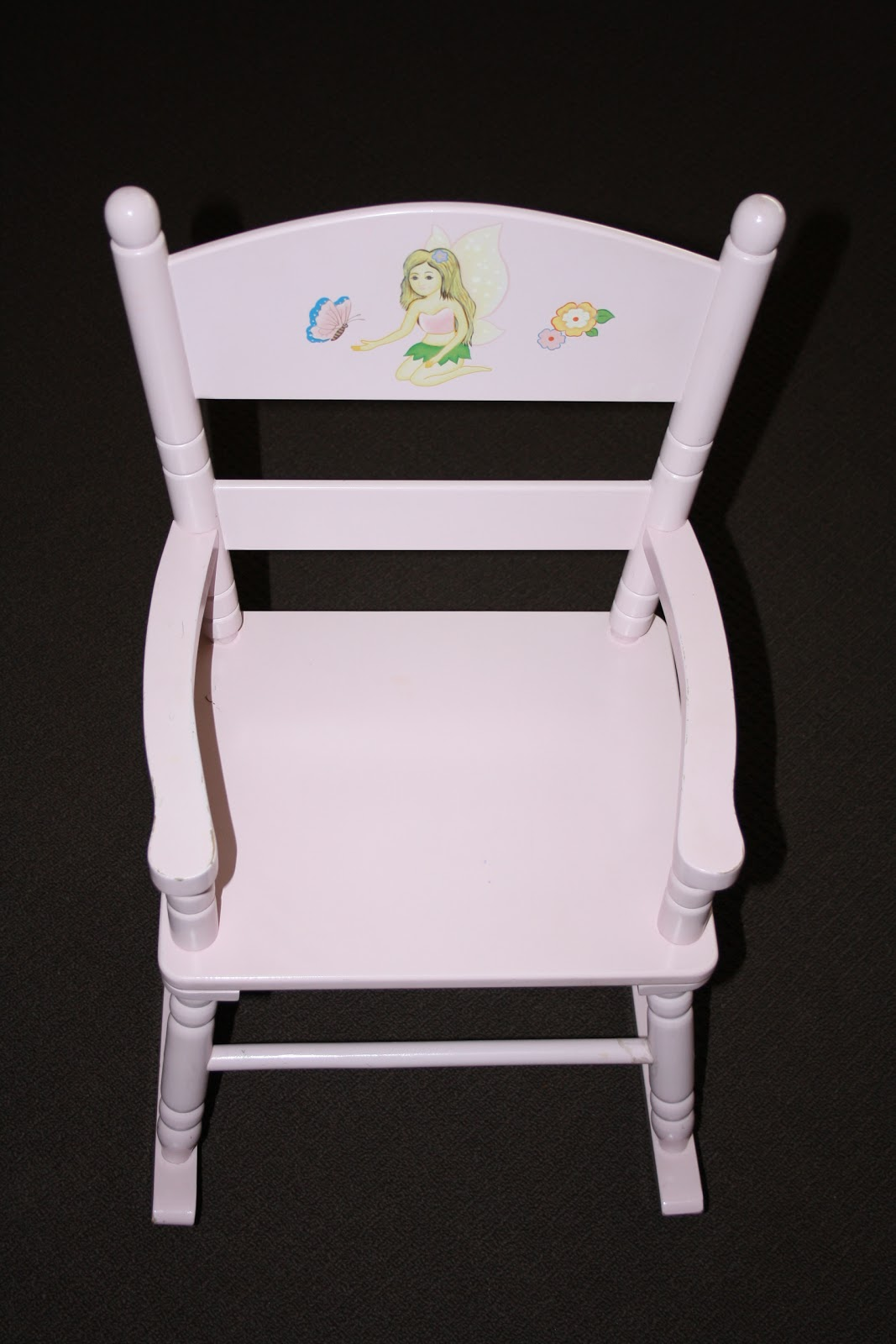 owl chair for kids dining room chairs with arms the and elephant rocking reveal