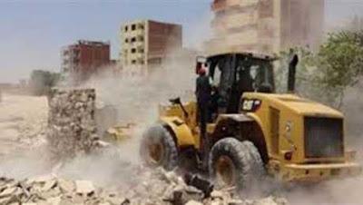 تقضي على فوضى العشوائيات | المدن الجديدة تدق طبول الحرب على التعديات