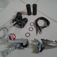Toko online spare parts sepeda
