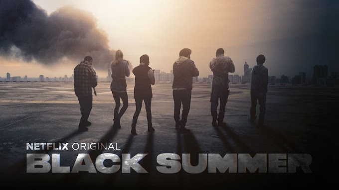 In the Dark TV Series Season 01 Download