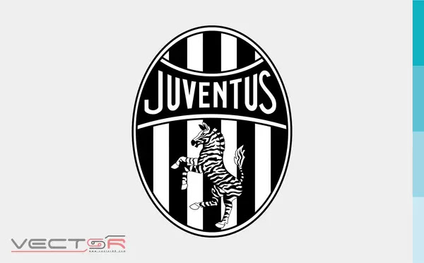 Juventus F.C. (1929) Logo - Download Vector File SVG (Scalable Vector Graphics)