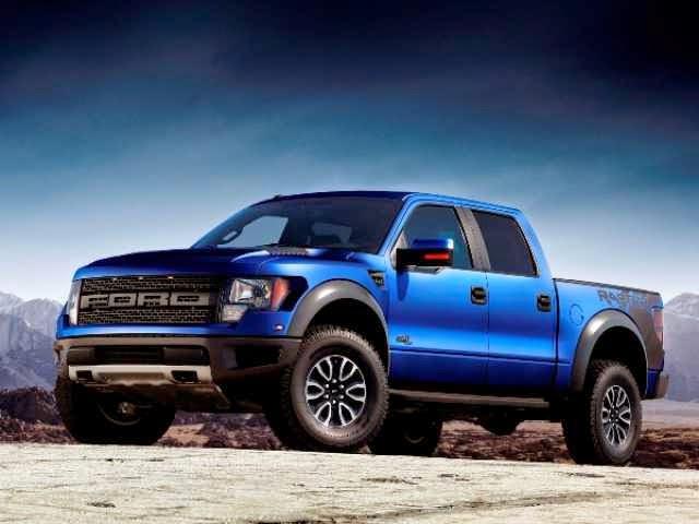 2018 Voiture Neuf ''2018 Ford Raptor'', Photos, Prix, Date De sortie, Revue, Concept