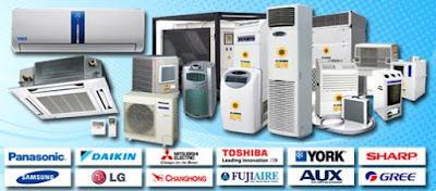 Jasa Service AC Pondok Jaya 081341770143