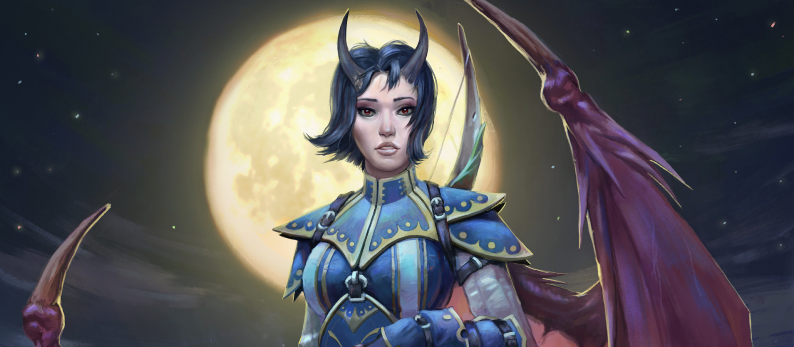 How to add (import) your portrait to Pathfinder: Wrath of the Righteous