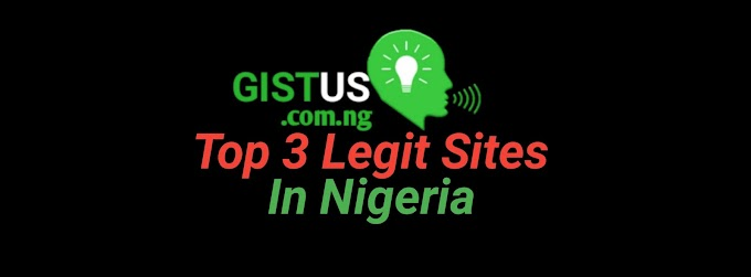 Top 3 Legit Income Programs In Nigeria 2021