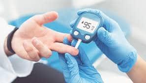 Bệnh tiểu đường Tổng quát Phòng ngừa Chẩn đoán và điều trị