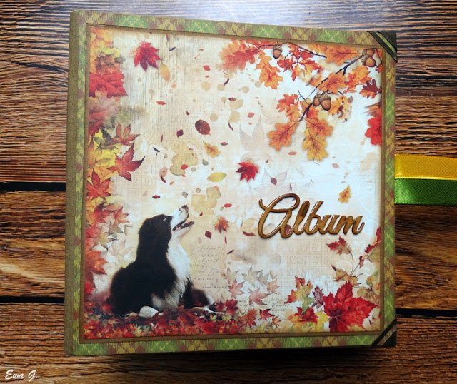 Album Sound of Autumn