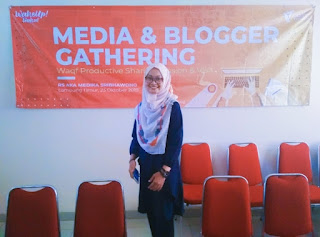 Blogger gathering RS aka Medika