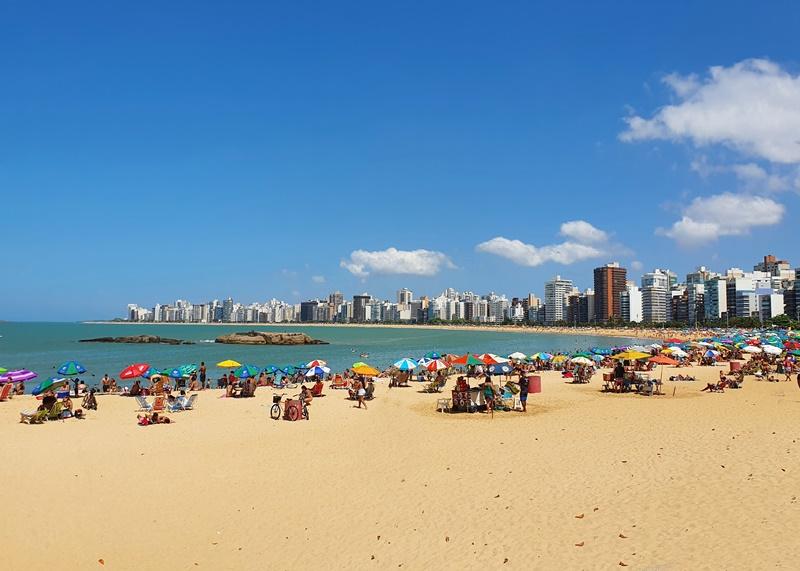 Hotéis em Vila Velha Praia da Costa