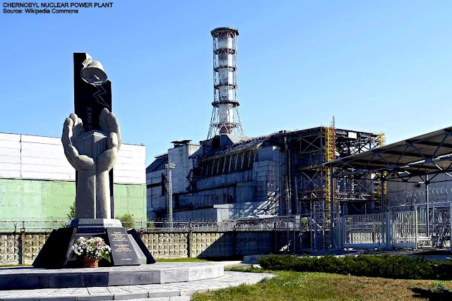 IM | 30 Years After Chernobyl, Ukraine Doubles Down On Nuclear Power