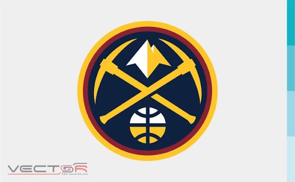 Denver Nuggets Logo - Download Vector File SVG (Scalable Vector Graphics)