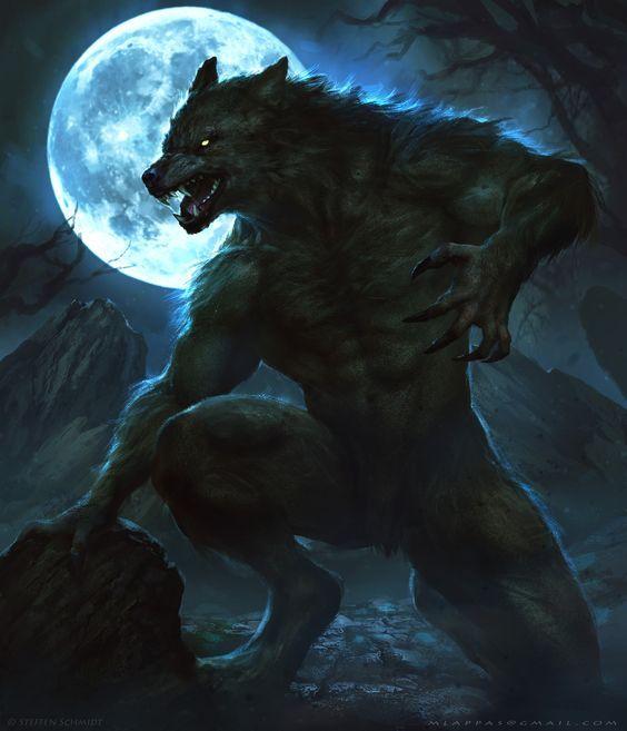 Lobisomem | Werewolf