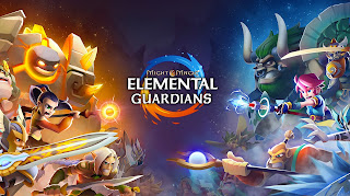 Might & Magic (M&M): Elemental Guardians