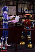 Power Rangers Lightning Collection Zordon & Alpha 5 54