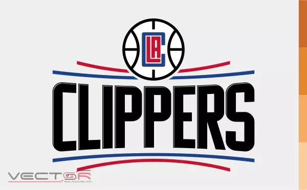 LA Clippers Logo - Download Vector File AI (Adobe Illustrator)