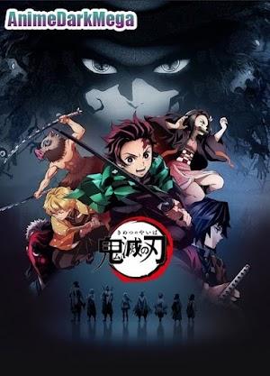 [AnimeDarkMega] Descargar Kimetsu no Yaiba [26/26] por Mega