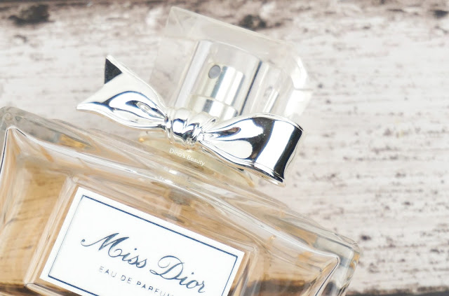 Dior, Dior Beauty, Miss Dior, Dior Perfume, Eau De Parfum, Luxury Beauty, Luxury Perfume, Perfume, Fragrance, fruity, floral, feminine, delicate, Christian Dior,