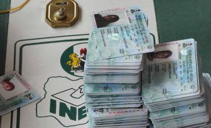 INEC begins distribution of PVCs May 21
