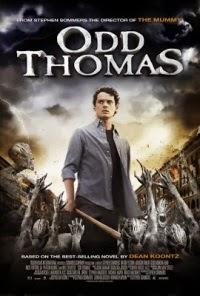 Odd Thomas La Película