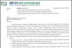 Status BPJS untuk Suami Istri Pekerja Penerima Upah (PPU)?