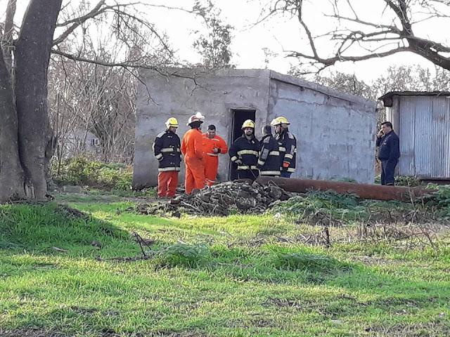 Encontraron sin vida el cuerpo de un hombre en Isla Verde