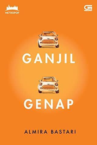 Novel Ganjil-Genap Karya Almira Bastari PDF