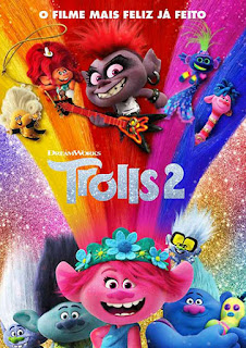 Trolls 2 - BDRip Dual Áudio