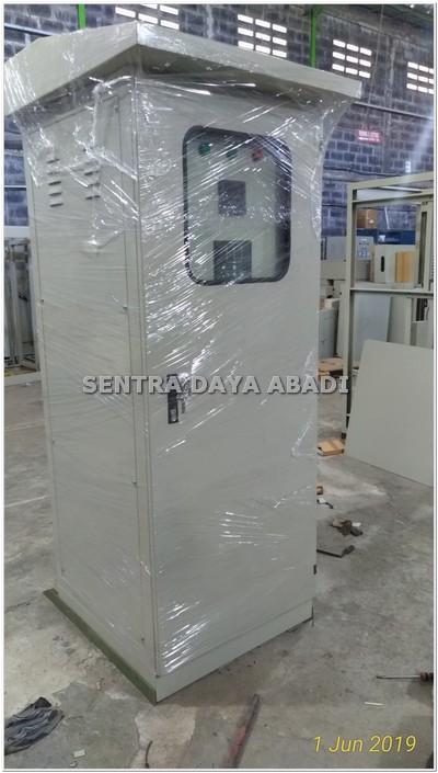 Panel ATS 250kVA