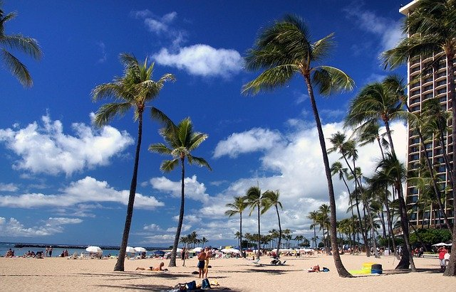 19 Best Places to see in Honolulu Hawaii